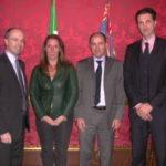 Il Gruppo Bosch e Regione Veneto
