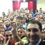 Allenarsi per il futuro – Campania1