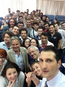 Allenarsi per il futuro – Campania2