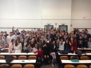 Allenarsi per il futuro – Piacenza