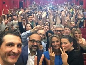 Allenarsi per il futuro – Piemonte