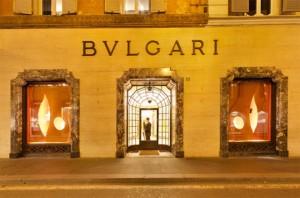 Bvlgari e l'eccellenza